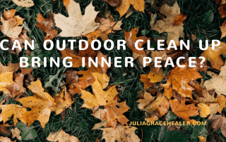 Fall Cleanup - Inner Peace